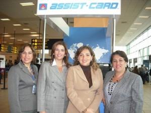 assiest card