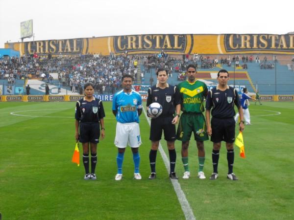 Cristal Ancash