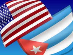 Cuba y estados
