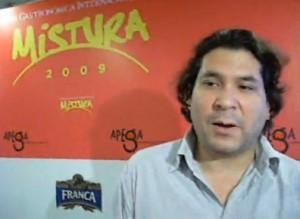 Gaston Acurio Mistura