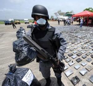 Guardia Nacional venezolana