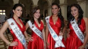 Miss World Peru 2009