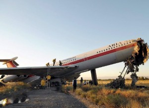 avion iran