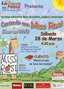 miss rosi