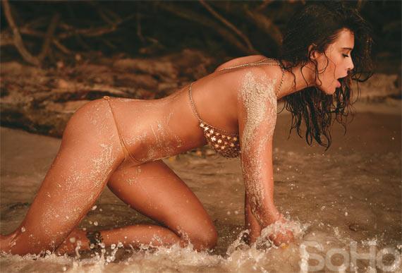 Maite kimbaly desnuda big tits