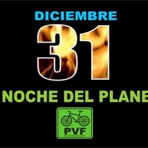 logo original la noche del planeta