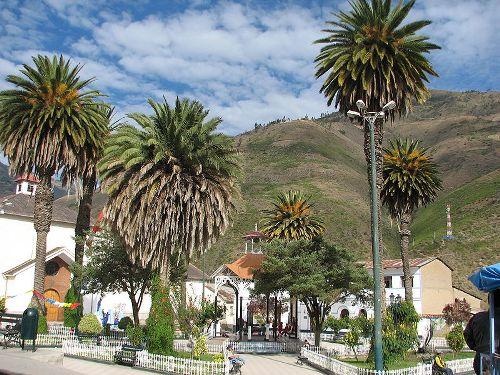 Abancay_Plaza