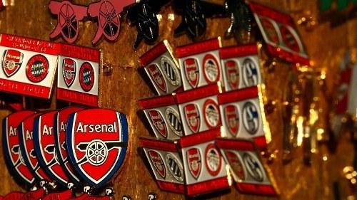 Arsenal - Bayern Munich
