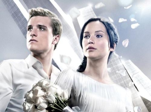 Copia  de Hunger Games