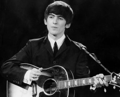 George Harrison2