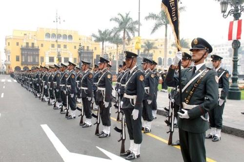 New Ascensos De La Policia Nacional Del Peru 2015 Release, Reviews and ...