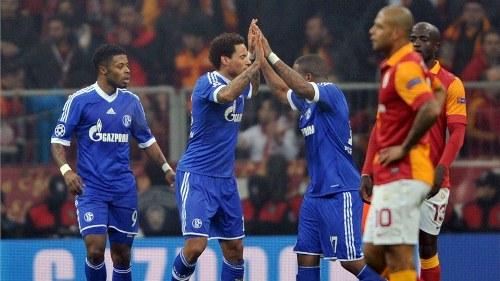 Schalke 04 - Jefferson Farfan