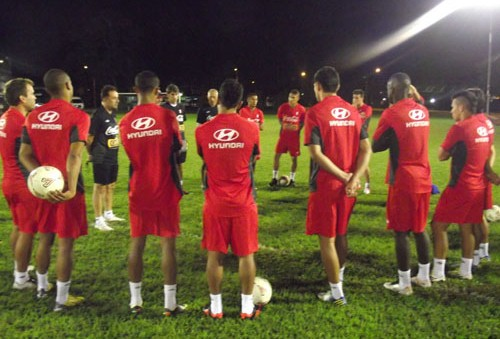 Seleccion Peruana de Futbol - FPF