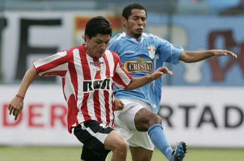 Sporting Cristal - Estudiantes de la Plata