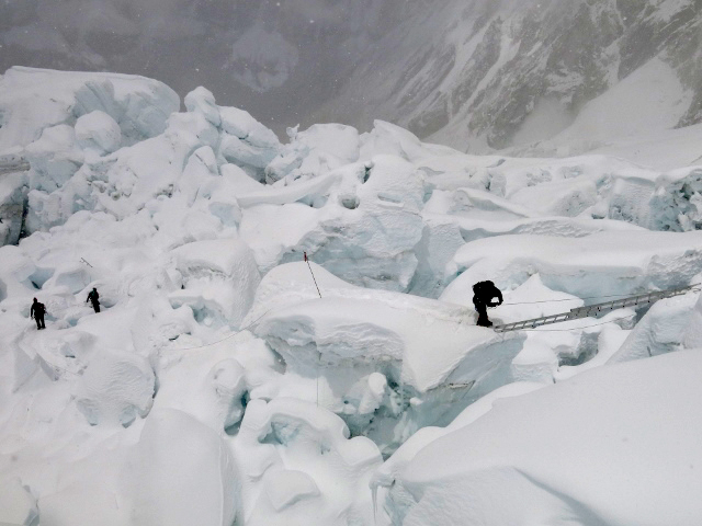 2304-4 glaciar