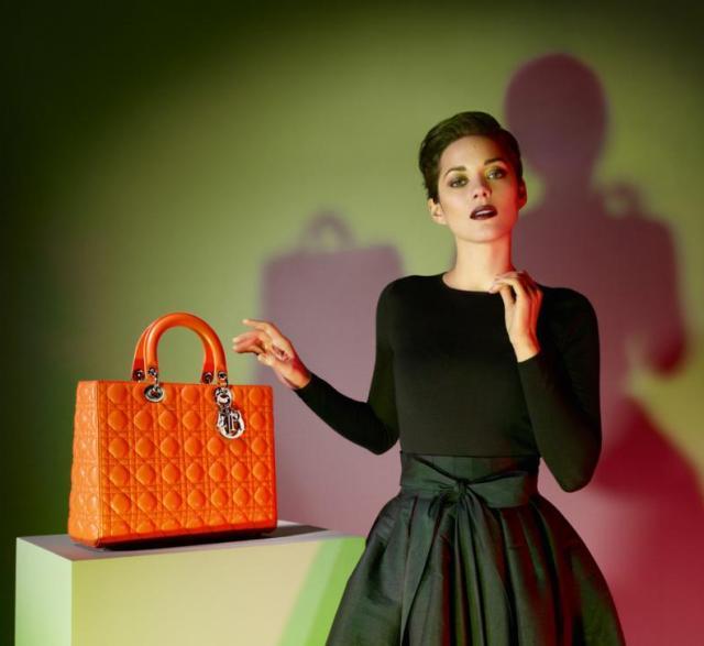 Marion Cotillard Dior 3
