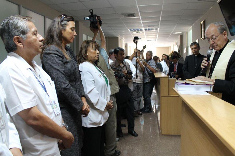 Hospital Loayza 1