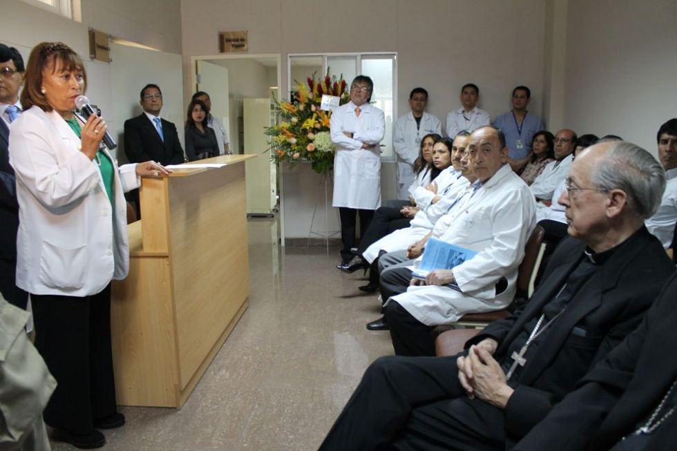 Hospital Loayza 2