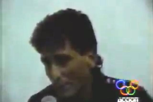 Julio Cesar Balerio- el dia que marco el penal decisivo en la Copa Conmebol (VIDEO) - Depor.pe