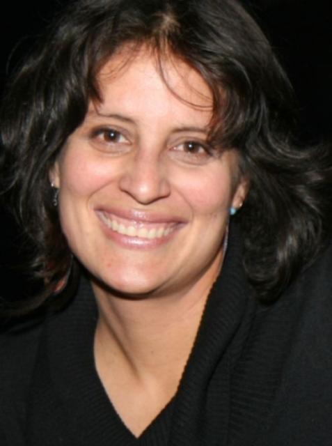 Gabriela Yepes
