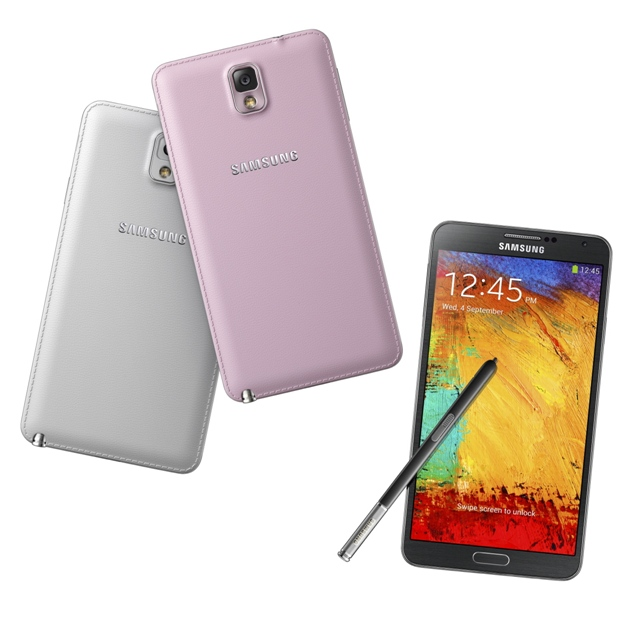 Samsung GALAXY_Note 3