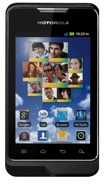 Motorola XT389F