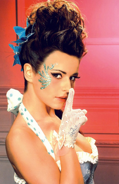 13. Cheryl Cole