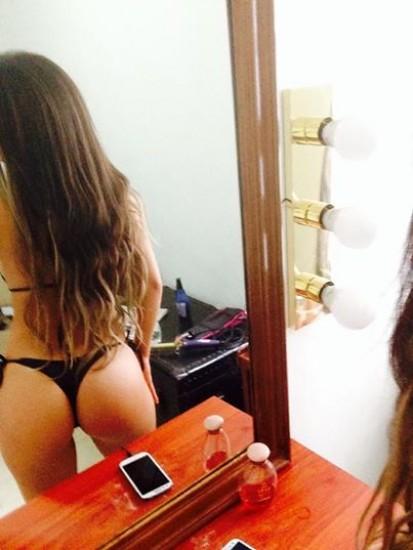 Mira La Foto Hot De Rosngela Espinoza