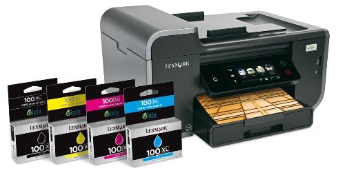 Resultado de imagen para suministros para impresoras lexmark cartuchos