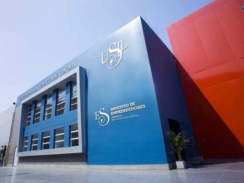 Instituto De Emprendedores De La Universidad San Ignacio De Loyola