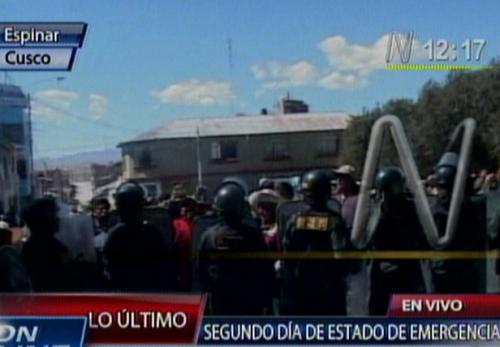 Alcalde De Espinar Fue Detenido Por La Polic 237 A